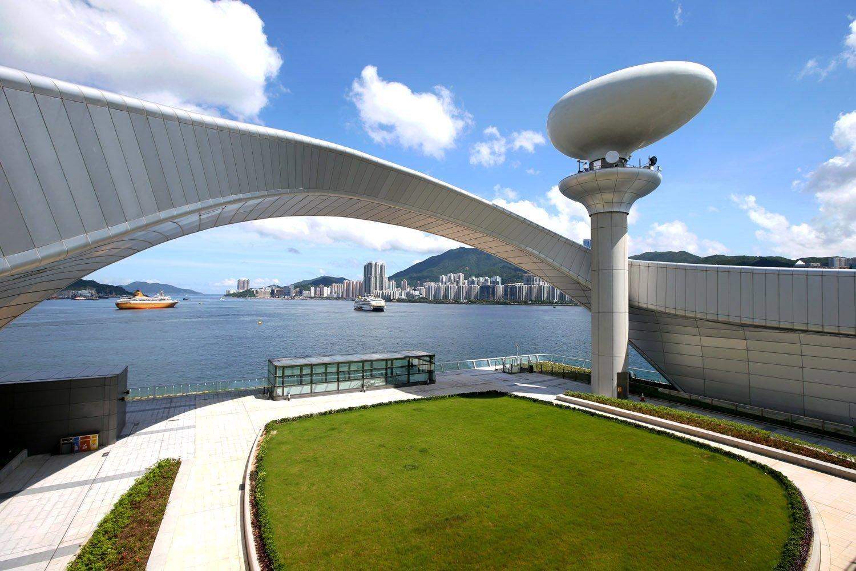 Kai Tak Cruise Terminal, Hong Kong: Address, Phone Number, Kai Tak Cruise Terminal Reviews: 5/5