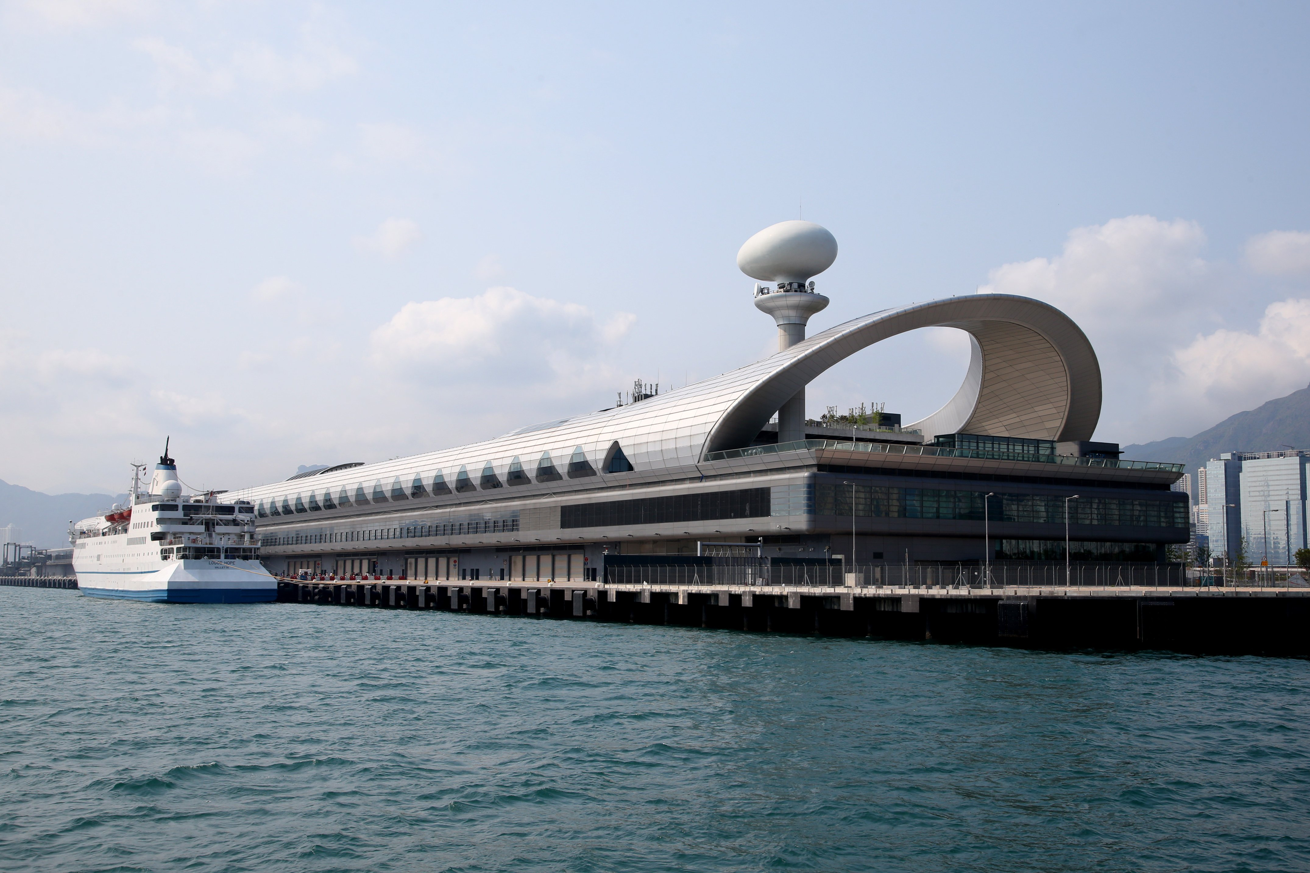 kai tak cruise terminal Heading to hong kong arrange your transfers from kai tak cruise terminal by taxi, shuttle, minibus and more book online today.