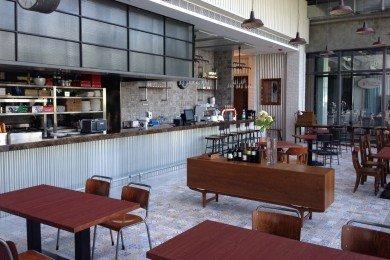 Old Hangar Restaurant thumb