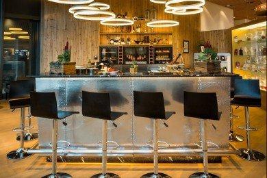 Kai Tak Cafe Aberdeen