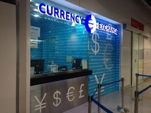 Kai Tak Money Exchange