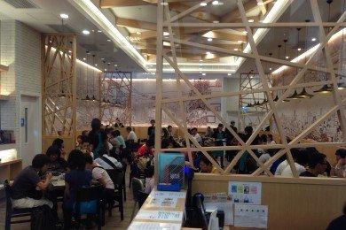 Kai Tak Plaza Cafe