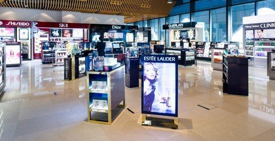 Kai Tak Shopping